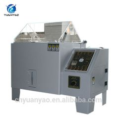 Salt mist test chamber  is a standardized test method used to check corrosion resistance of coated samples. Since coatings can provide a high corrosion resistance through the intended life of the part in use. #saltmisttestchamber #saltmisttestequipment #saltmistcorrosiontestequipment