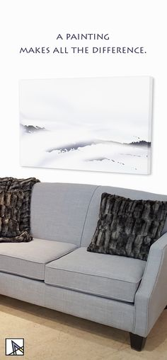 My Fine Art Prints are Museum Quality, Giclee Canvas Reproductions of my Original Paintings and available on Ready to Hang Canvas. You can choose from a variety of sizes and prices to fit your budget and decor needs.  FREE SERVICE: Choose one of my paintings. I will place it in a photo of your room. See my Painting in YOUR room.  BUY NOW: https://www.etsy.com/ca/listing/246467744 FIND MY SHOP AT: abstractartunlimited.etsy.com