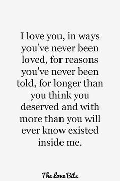 Our 2018 list has the best love quotes for your man. From cute, short, and sweet to funny and sad love quotes for him, our beautiful image Cute Love Quotes, Soulmate Love Quotes, Romantic Love Quotes, Love Yourself Quotes, Love Quotes For Him, True Quotes, Quotes To Live By, I Choose You Quotes, Quotes Quotes