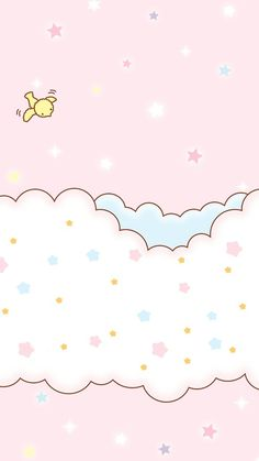 Group of cute kawaii pastel wallpaper Bg Pastel, Cute Pastel Background, Kawaii Background, Cute Pastel Wallpaper, Pink Wallpaper, Pattern Wallpaper, Background Ideas, Wallpaper Gallery, Background Pictures