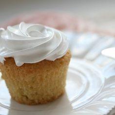 Small Cake, Vanilla Cupcakes, No Bake Cake, Allrecipes, Baking, Desserts, Muffins, Passion, Food