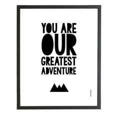 Dots Lifestyle Poster - Greatest Adventure -