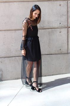6 Espectaculares Looks Con Vestidos De Fiesta Para Lucirte En Tus Eventos De Fin De Año | Cut & Paste – Blog de Moda