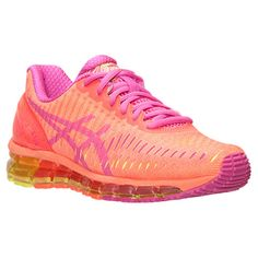 Women's Asics GEL-Quantum 360 Running Shoes - T5J6N 063 | Finish Line