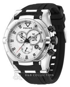 Ceas Police Raptor Chronograph 13092JS/04 | Pret 494 lei | Fashion barbatesc | B&BSHOP Magazin online de ceasuri originale