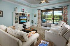 Single Family Home for Sale at FIDDLER'S CREEK - AVIAMAR 3014 Aviamar Cir, Naples, Florida 34114 United States
