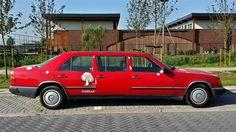 Mercedes-Benz 200 E Boonacker Limousine | Flickr - Photo Sharing!