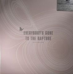 CURRY, Jessica - Everybody's Gone To The Rapture (Soundtrack)