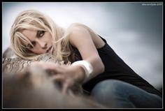 Jessica by Hans van Eijsden on Powerful Images, Photoshoot, Pure Products, Van, Photo Shoot, Vans, Fotografia