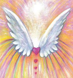 Blue Angel Publishing - Angels Wings - Toni Carmine Salerno
