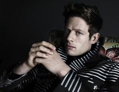 James Norton is the latest actor to grace the glossy pages of L'Uomo Vogue. The English actor was photographed by Tom Munro (2b Management)…