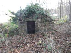 Buccleuch estate Dalkieth.hermits house.