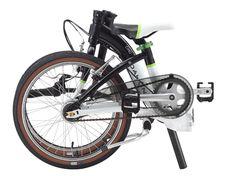 Ciao i7 - Dumoulin Bicyclettes _ En avant les balades en famille avec le Ciao i7 !