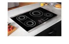 In this article, we are going to make an analysis of LG 30″ LCE30845 induction cooktop. Because it has 4 heating elements, can be dropped-in, has a dual-burner cooking zone and looks impressive I would recommend it to a medium or big modern family.