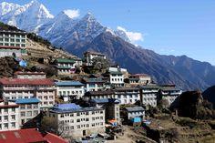 Everest View trekking including Namche Bazzar