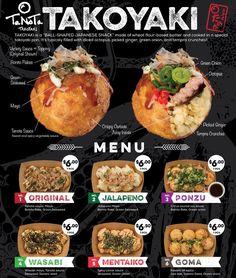 Chinatown's Ramen Champ Pivots Again With New Takoyaki Concept - Eater LA