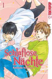 Fazit Boys Love Manga mit Humor sind eher selten in Deutschland, weshalb Schlaflose Nächte eine Ausnahme der breiten Masse bildet. Der Manga besitzt sympathische Figuren und auch die Ausgangsstory ist in meinen Augen innovativ und neu, sodass es nicht nur die Lachmuskeln beansprucht, auch die Erzählung bringt frischen Wind auf den Markt.
