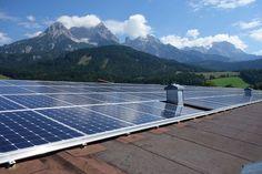 Das Landesgremium der Versicherungsagenten informiert in regelmäßigen Abständen über diewichtigsten Versicherungen für Unternehmen.In Zeiten, in denen Klimaschutz und ein verantwortungsbewusster Umgang mit der Natur zentrale Themen sindund die Kosten für konventionelle Energiequellen ständig steigen, wird die Nutzung von Solarenergie immerattraktiver. Schutz für moderne Umwelttechnologie Die Solaranlagenversicherung bietet Versicherungsschutz für solartechnische Einrichtungen zur ...