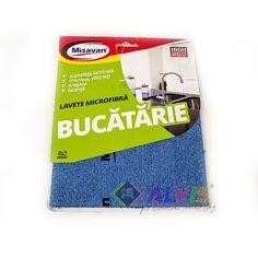 Laveta Microfibra MISAVAN - BUCATARIE 1 buc 18x21 cm Cover, Books, Libros, Book, Book Illustrations, Libri