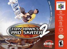 Tony Hawk's Pro Skater 2 (USA)