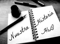 Una breve historia de nuestra relacion amorprofecional http://hectorydiana.com/e/conoce/nuestra/historia