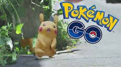 Pokemon Go Android #pokemon_go_android : http://pokemongogame.net/