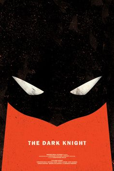 Batman The Dark Knight by Matt Chase