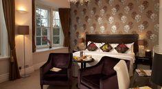 Cannizaro House Wimbledon London luxury hotel review