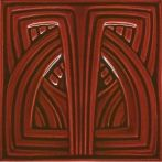 F 44.400 In Handarbeit gefertigt und bemalt.  #Shower #Kitchen #Bathroom #Architecture #ArtNouveau #ArtDeco #Design #Tiles #Interior #ceramics #OldTiles #AlteFliesen #NeuesdurchTradition #GOLEMtiles #Architecturalceramics  www.golem-baukeramik.de  https://www.facebook.com/GOLEMceramics/ https://www.instagram.com/golembaukeramik/