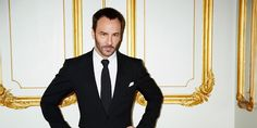 Imran Amed sits down with the one and only Tom Ford to understand how he built his own brand — projected to soon turn over $1 billion a year at retail — and the lessons he has learned along the way.