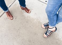 BabyYumYum Influencer Article: How to get gorgeous feet for spring and summer by Mandi Strimling. We're finally there! We're packing away our coats and . Toyota Fj Cruiser, Barbie Beach, Mesh Armband, Derby, Keen Shoes, Gorgeous Feet, Comfortable Flats, Kinds Of Shoes, Trendy Shoes