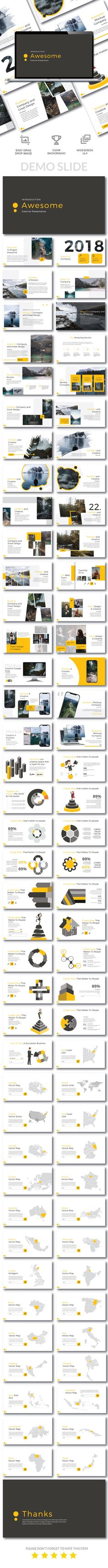855 best powerpoint template images in 2018 keynote template