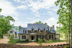 Southern Living Idea House 2015 Bunny Williams Interview
