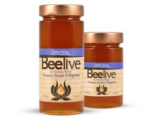 Beelive honey is collected and produced by Argyris Dimakopoulos beekeeping, second generation beekeper, lover and admirer of the most valuable insect of Greek nature, the bee. With years of expertise and endless love for honey and its products, bee-keeping for us is much more than business. Knowing very well the habits of bees and maintaining …