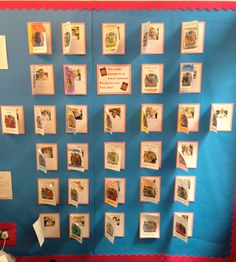 Passport Display - Transition from Reception to Year 1 http://www.tpet.co.uk/