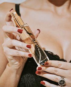 Dann probiere die Eau de Parfums von L'ARISÉ! Garantierte Zufriedenheit oder Geld zurück! 😎 Barware, Water, Contentment, Bar Accessories, Glas