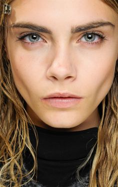 The lovely Cara.