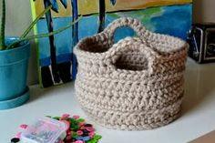 11 FREE Crochet Basket Patterns