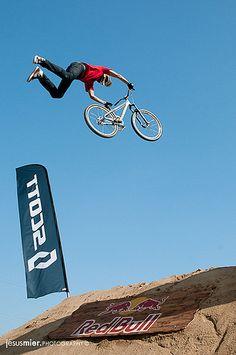 Dirt Jump - Festibike #redbull