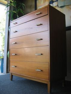 Austin: Vintage Dresser $120 - http://furnishlyst.com/listings/369937