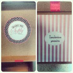 cute packaging!