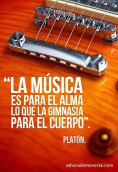 La musica conecta toda tu vida