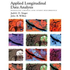 Free kindle book data analytics practical guide to leveraging applied longitudinal data analysis modeling change and event occurrence kindle edition http fandeluxe Choice Image