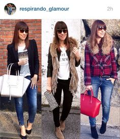 March Summary of Posts!! Check it out : www.respirandoglamour.com #trendy#fashion#glamour