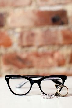 rayban cat eye glasses catdress5 by keikolynnsogreat, via Flickr