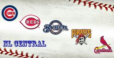 National League Central