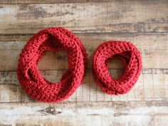 Fall Special Infinity Scarf Crochet Knit 62 X 5 1/2 Womens Accessories Eternity Fall Winter  Adult Size Length: 62 inch circle Width: 5.5