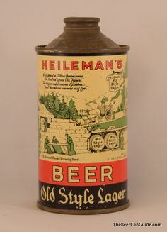 Heilman's Old Style Lager