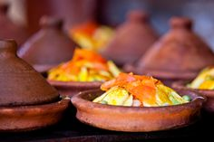 Assuming you plan to eat out while in Morocco, you'll find a couple of different scenarios for menus (or lack thereof). A typical Moroccan meal starts with at least one salad and, often times, several...