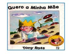 Quero a minha mãe Fairy Tales For Kids, 9 Year Olds, Educational Games, Games For Kids, Videos, Animation, Baseball Cards, Books, Books For Kids